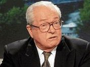 Жан-Мари Ле Пен: одиозный, но успешный