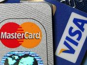 Китайское предупреждение для Visa и MasterCard