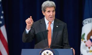 Признание Джона Керри: Россия принесла Сирии мир