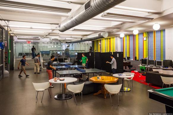 Google купила офисные здания в Калифорнии на  млрд