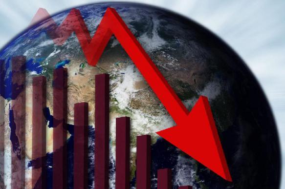 """Экономисты ожидают """"финансовый апокалипсис"""" в 2020 году"""