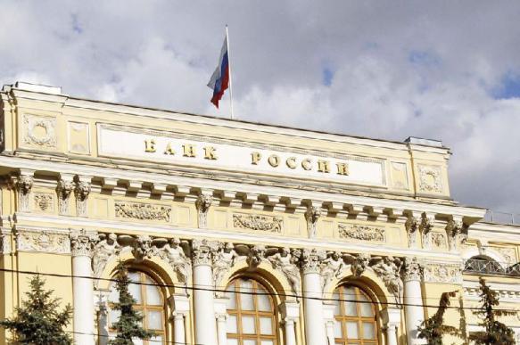 Экономист из США выразил сомнение в независимости ЦБ России