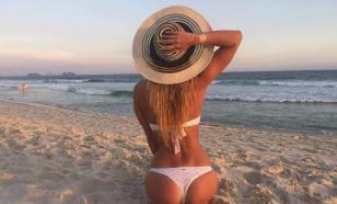 Ефимова заявила, что не жалеет о переезде в США