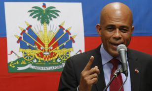 На Гаити коронавирус приведет к голоду