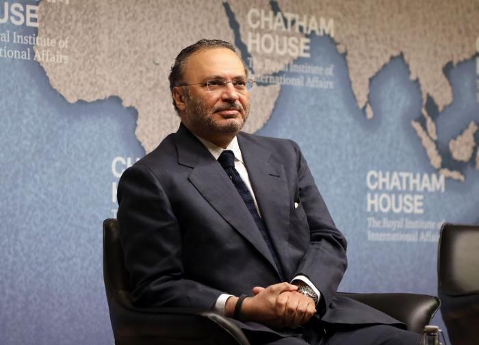 Глава МИД ОАЭ: Макрон не хочет маргинализации мусульман