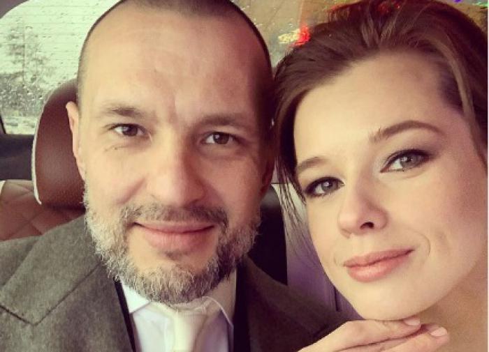 Катерина Шпица опубликовала видео со свадебной вечеринки