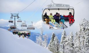 За три зимних месяца внутренний туризм в России сократился на 25%