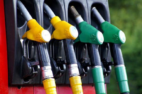 Бензин может стать золотым