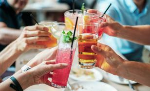 Лимонады и соки ухудшают память и уменьшают размер мозга