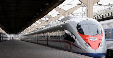 Скоростная железная дорога соединит Москву и Казань в 2018 году