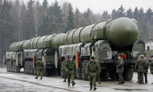 """В """"Сколково"""" неизвестные полгода прослушивали рации военных"""