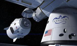 """Эксперт: НАСА вытеснит """"Роскосмос"""" из пилотируемого обслуживания МКС"""