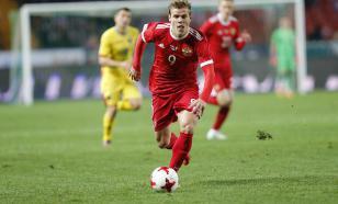 Ставки на матчи своих команд: попались три российских футболиста