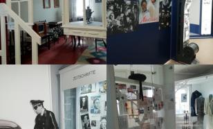 В гостях у Вячеслава Тихонова: Что можно посмотреть в доме-музее актера