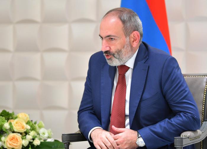 Пашинян: террористы в районе НКР - угроза для всего региона