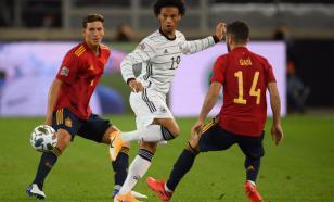 Германия проведёт матч с Исландией, несмотря на коронавирус