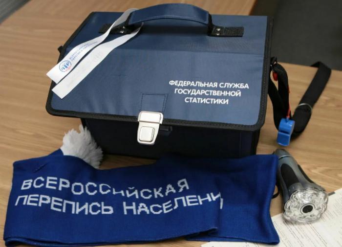 В Ростелекоме рассказали о горячей линии Всероссийской переписи населения