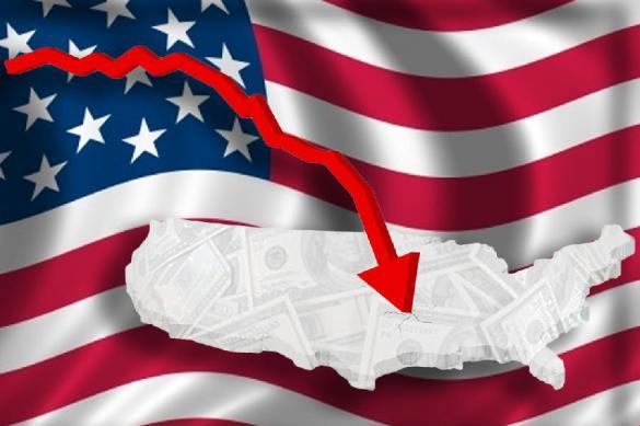 Взрыв долгового пузыря США нанесёт вред миру. Устоят только Россия и Китай