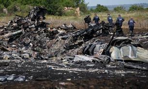 Нидерланды поражены: США не дали обещанные данные о гибели MH-17