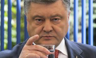 Порошенко уверен: Украина - главная заноза Евросоюза
