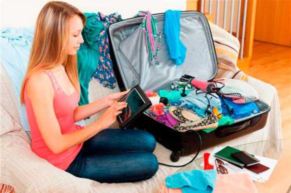 Семь вещей, необходимых в любом путешествии