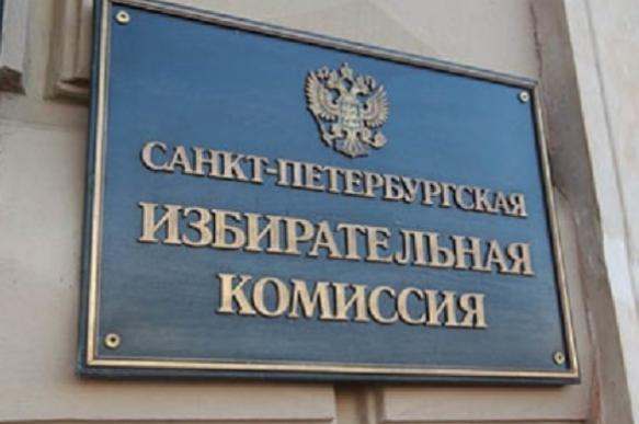 """Избирком Петербурга пообещал """"жесткие меры"""" при выявлении нарушений"""