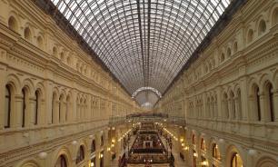 В Москва эвакуированы два суда и два торговых центра