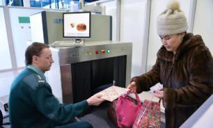 Туристам Петербурга напомнили правила при пересечении границ