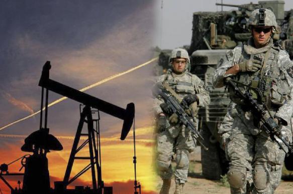США хотят запретить Китаю покупать нефть у Ирана