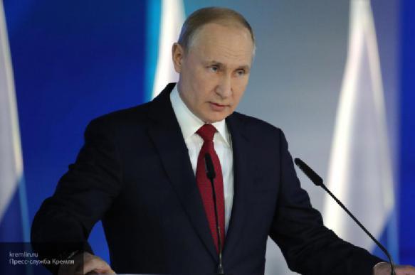 Путин предложил ужесточить требования к кандидатам в президенты