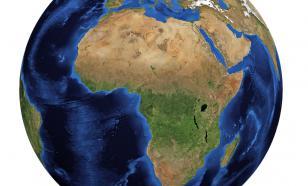 Геологи предсказали раскол Африки и образование нового океана