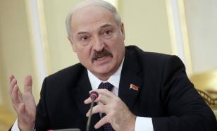 Лукашенко сделал заявление о вступлении Белоруссии в ЕС и НАТО