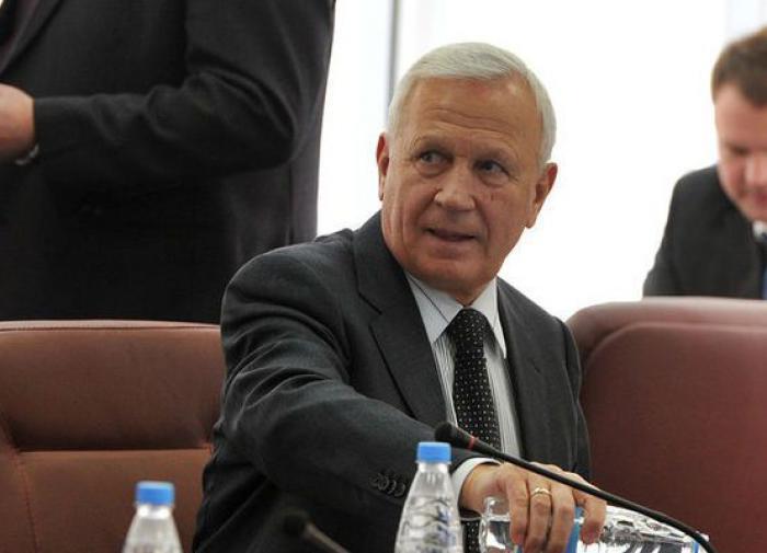 Колосков назвал корень всех проблем российского футбола