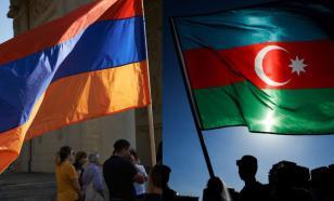 Обмен пленными между Арменией и Азербайджаном прошёл успешно