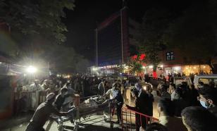 Теракты в аэропорту Кабула не были неожиданными: что известно