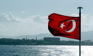 Турция раскритиковала ЕС И США за санкции против России