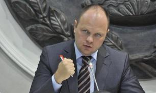 Комплекс реальных мер против насилия в семье предложил Антон Цветков