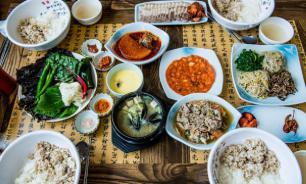 Блюда корейской кухни снижают уровень холестерина и сахара в крови