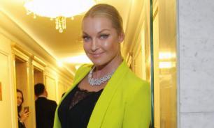 Волочкова раскрыла тайну махинаций в Большом театре
