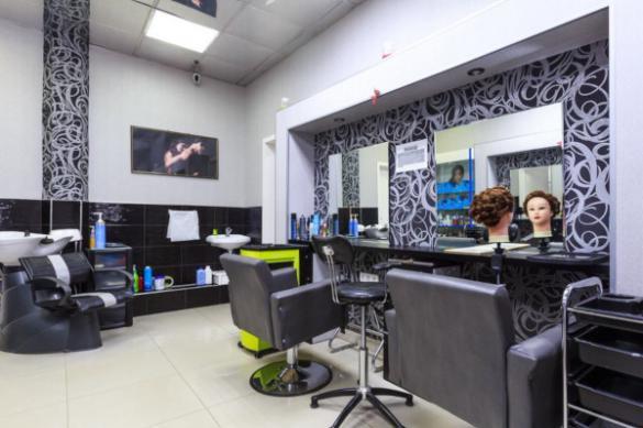 Роспотребнадзор готов смягчить требования к парикмахерским