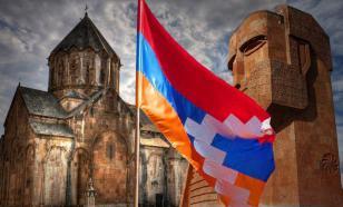 Армения признает независимость НКР, если Азербайджан не остановит войну
