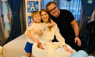 Наталья Подольская показала интерьеры детских комнат сыновей