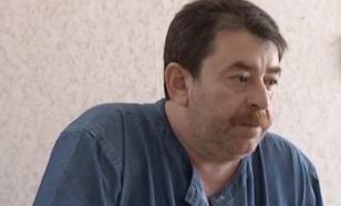 """Звезда сериала """"Домашний арест"""" стал бомжом"""