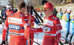 Вяльбе рассказала о медальном плане российских лыжников на Олимпиаду