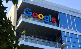 Google придётся заплатить 94 трлн рублей за исполнение санкций США