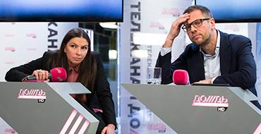 """Петербургский пенсионер подал в суд на телеканал """"Дождь"""""""