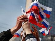 Киевская хунта на Крыме не успокоится