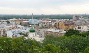 Украина, с точки зрения развития, – могила