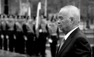 В Узбекистане на 79-м году жизни скончался Ислам Каримов