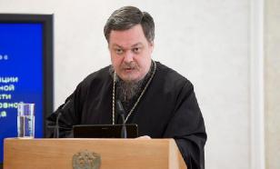 Порошенко может быть отлучен от православия и предан анафеме